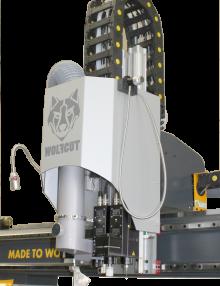 WOLFCUT Multi-Pro Series