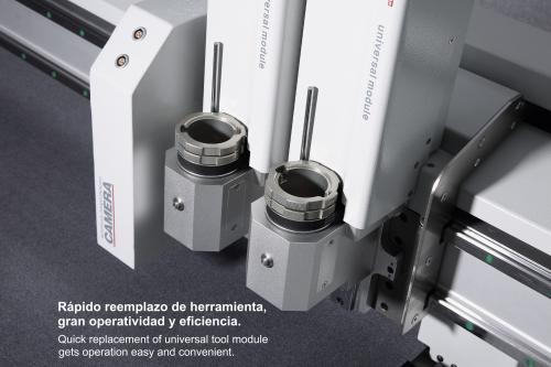MESA DE CORTE TPS WOLFCUT CNC